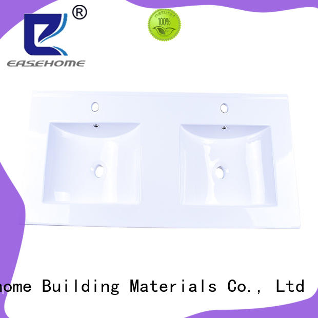 Easehome oem wall hung sink awarded supplier restaurant