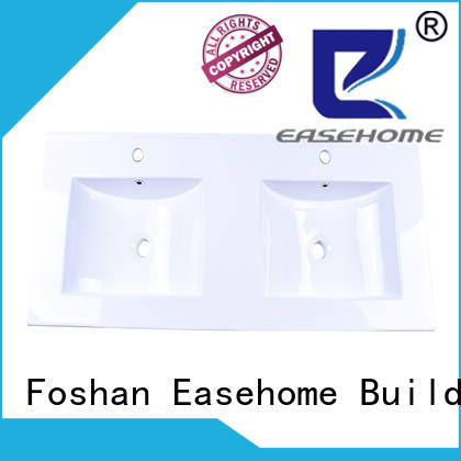 Easehome modern round porcelain sink bulk purchase home-use