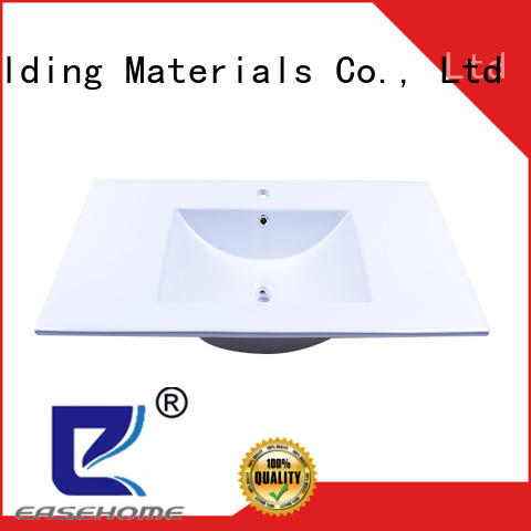 round bowl round porcelain sink bulk purchase hotel Easehome