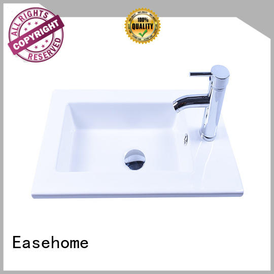 small porcelain sink ceramic home-use Easehome