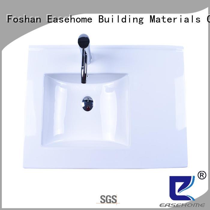oem ceramic art basin pure white bulk purchase home-use