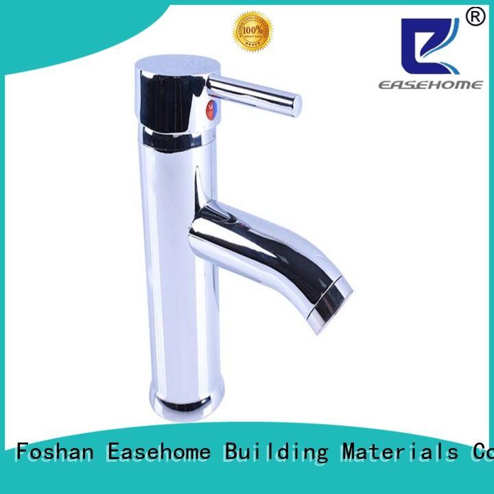 contemporary single hole kitchen faucet brass body fair trade bathroom
