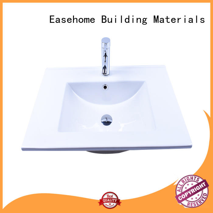 best way to clean porcelain sink one piece hotel Easehome