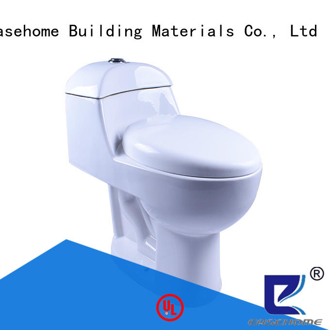 Easehome one piece dual flush toilet get quotes bathroom