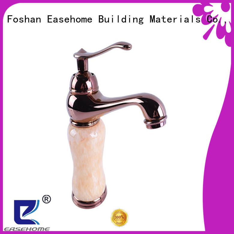 Easehome brass kitchen faucet fair trade bathroom