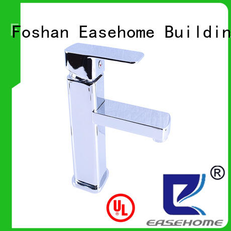 Easehome single hole kitchen faucet high quality shower