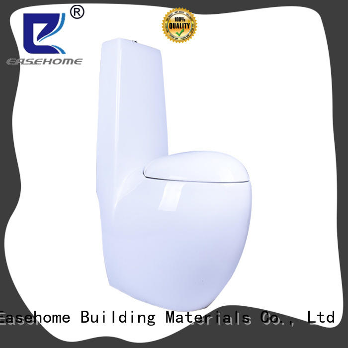 Easehome soft bathroom toilet fast shipping hotel