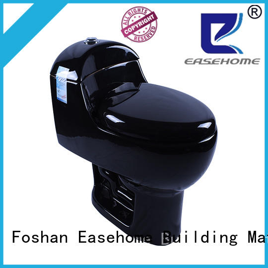 Easehome dual flush best flushing toilet fast shipping hotel