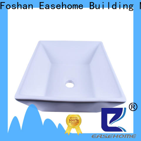 Easehome modern porcelain sink bulk purchase home-use