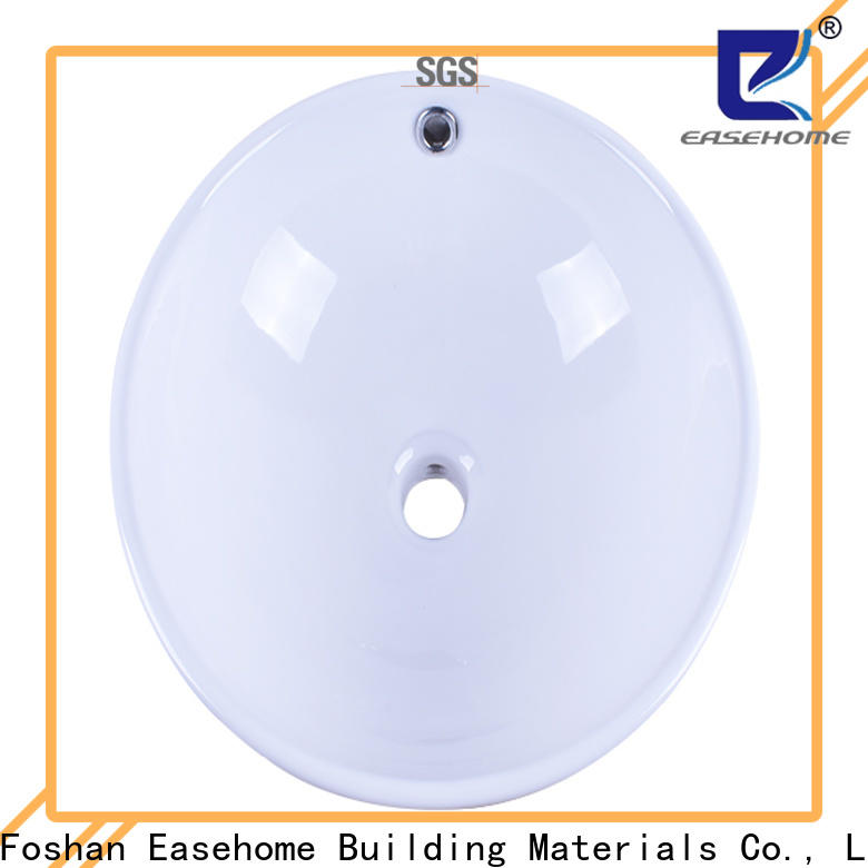 Easehome chrome best way to clean porcelain sink awarded supplier restaurant