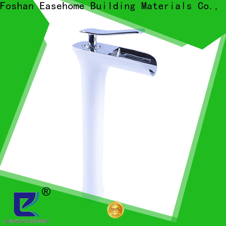 Easehome jade stone best bathroom sink faucets unique design bathroom