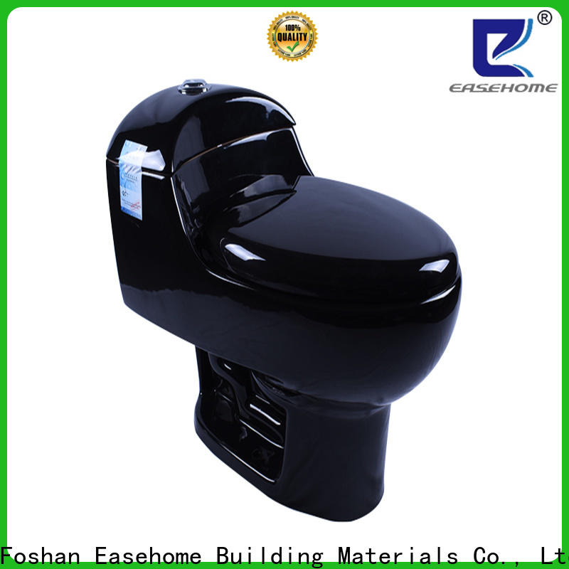 Easehome one piece best one piece toilet fast delivery bathroom