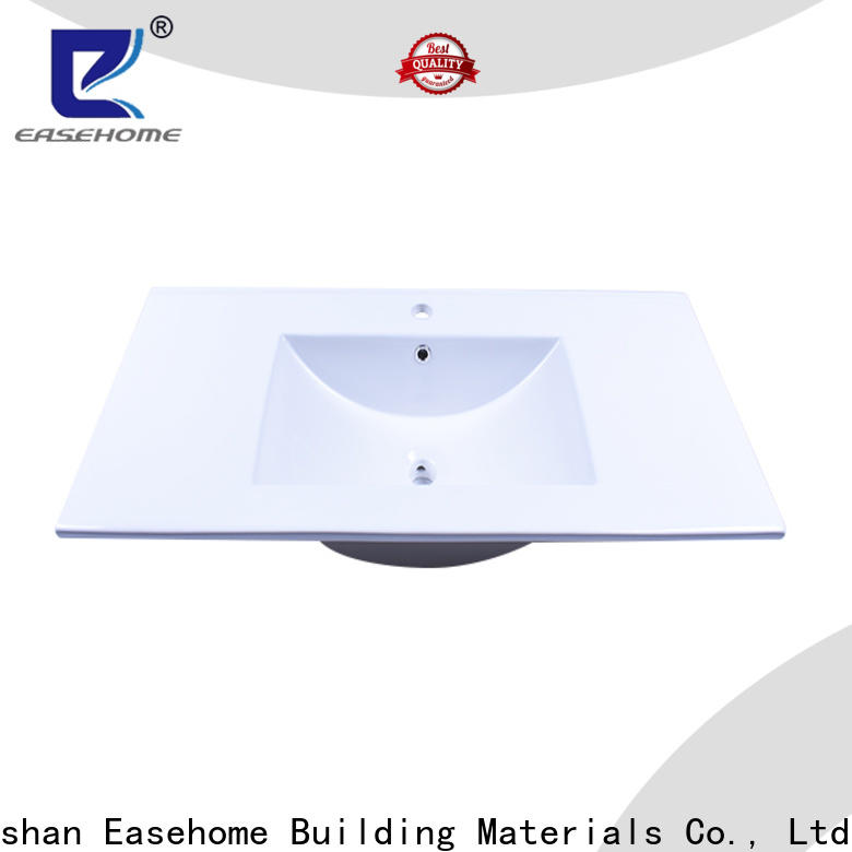 Easehome one piece best way to clean porcelain sink bulk purchase home-use