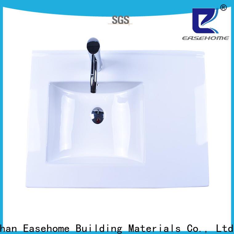 Easehome oem ceramic art basin wholesale home-use