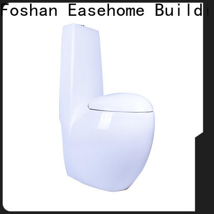 Easehome S-trap wall hung toilets fast delivery bathroom