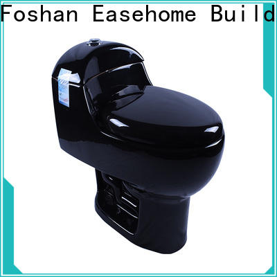 high quality comfort height toilet one piece fast delivery home-use