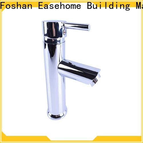 Easehome single hole best rated kitchen faucets high quality bathroom