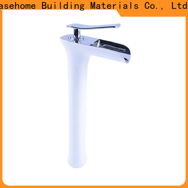 Easehome jade stone best bathroom sink faucets unique design kitchen