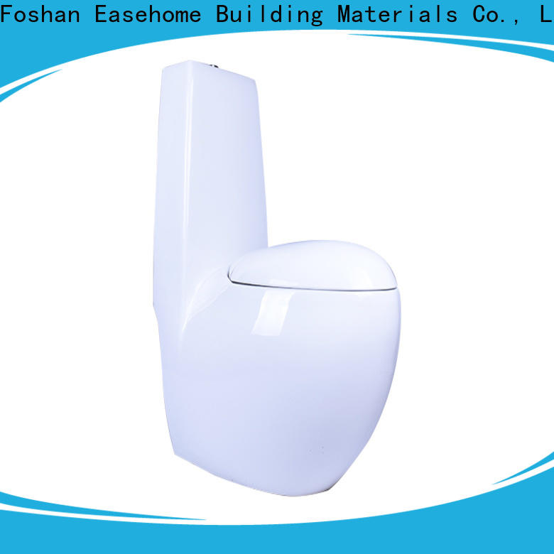 Easehome customized porcelain toilet fast delivery home-use