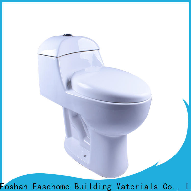 Easehome comfortable wall mounted toilet get quotes hotel
