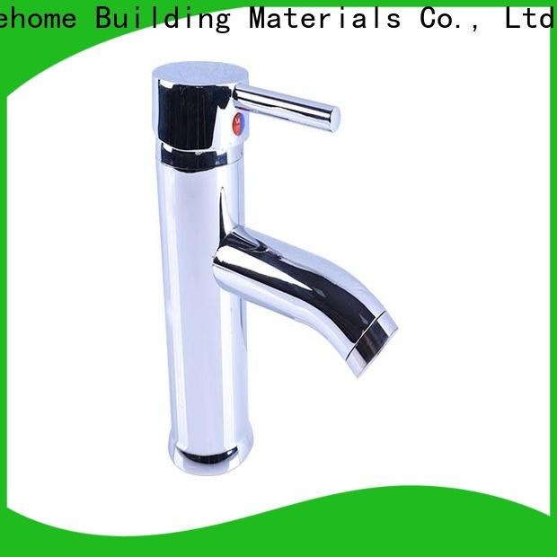 Easehome jade stone chrome sink faucet exporter kitchen