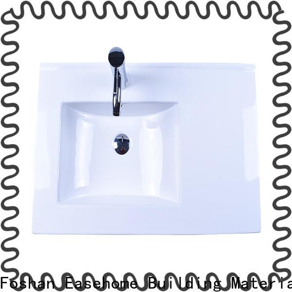 oem porcelain sink rectangle good price restaurant