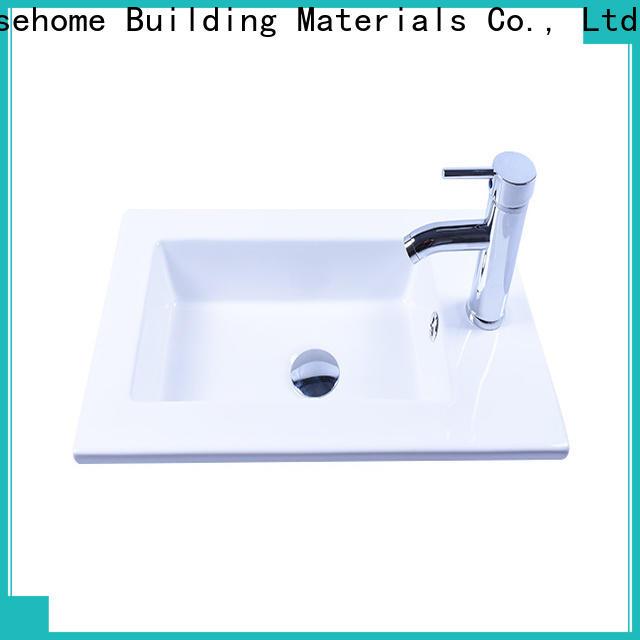durable corner sink double bowl bulk purchase restaurant