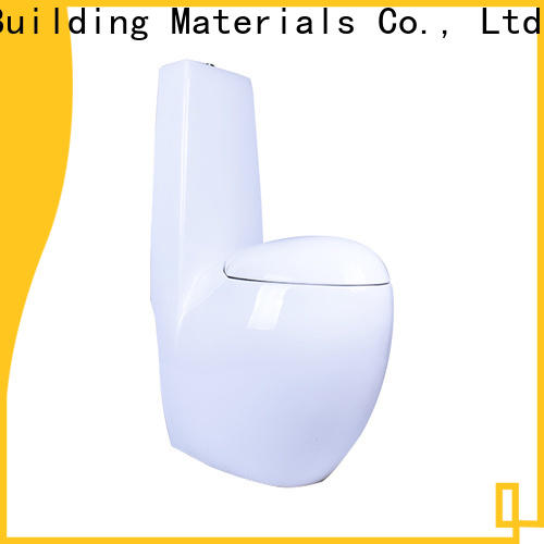 high quality one piece toilet one piece fast delivery bathroom