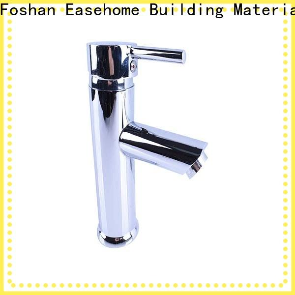 Easehome medium body kitchen sink faucets unique design bathroom