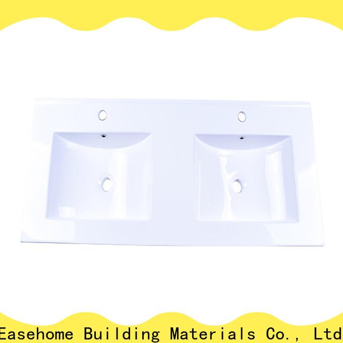 Easehome glazed ceramic art basin wholesale home-use