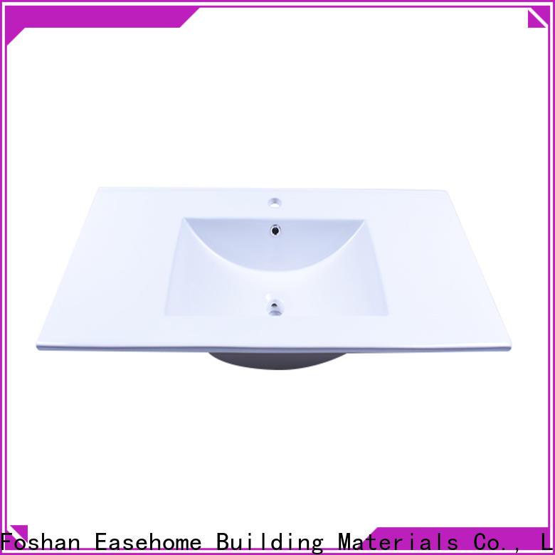durable corner sink glazed good price home-use