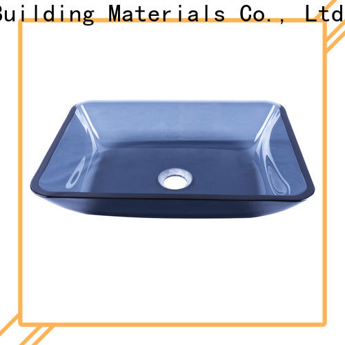 luxury sink basin low MOQ supplier for global market