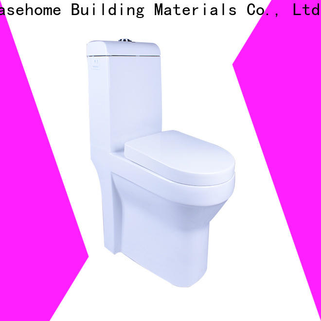 Easehome egg pop shape wall hung toilets fast delivery hotel