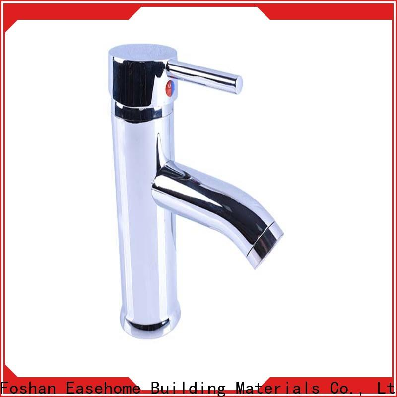 Easehome brass body best kitchen faucets high quality shower