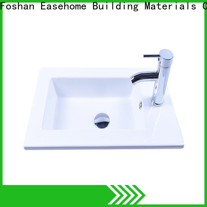 modern ceramic wash basin glazed bulk purchase home-use