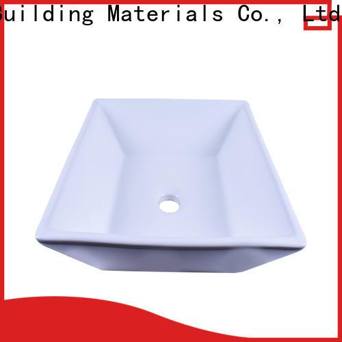 Easehome durable ceramic art basin bulk purchase home-use