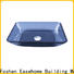top quality sink basin low MOQ supplier for trader