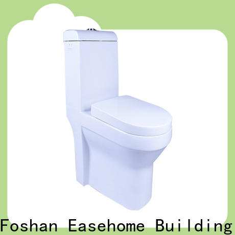 Easehome soft bone color toilet fast shipping home-use