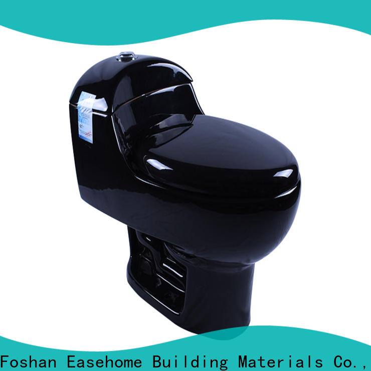 Easehome S-trap kids toilet fast shipping hotel