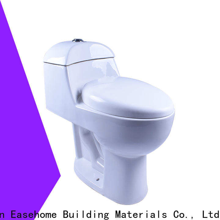 high quality 2 piece toilet black fast shipping hotel