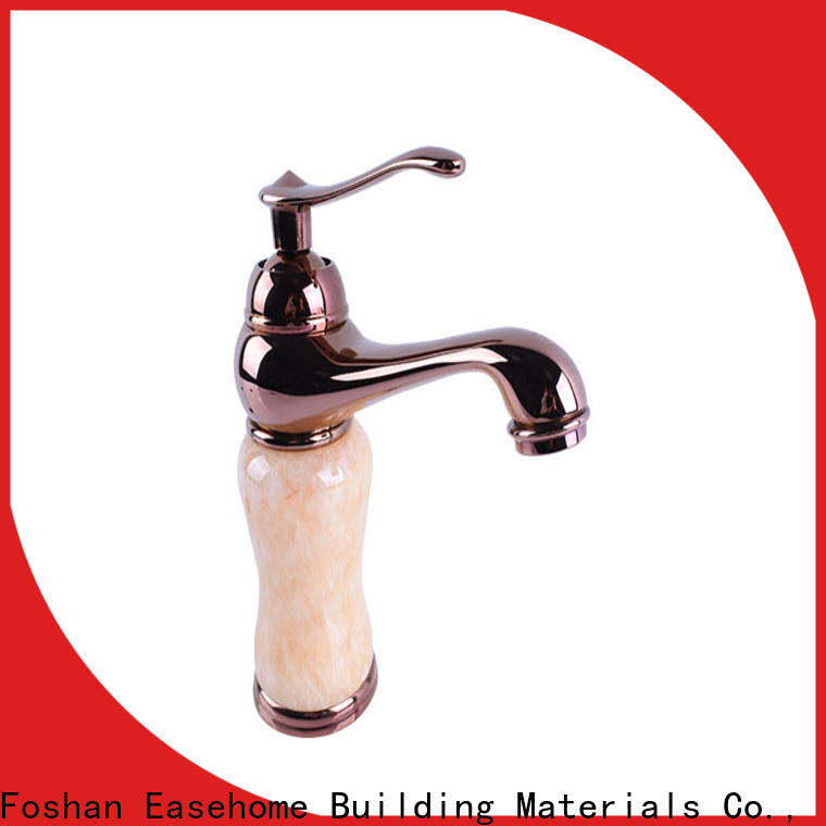 Easehome contemporary stainless steel sink faucet high quality kitchen
