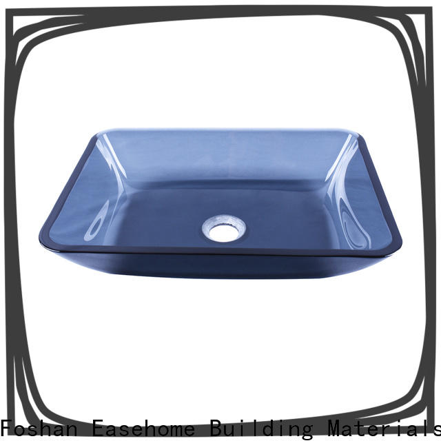 Easehome top quality sink basin supplier for trader