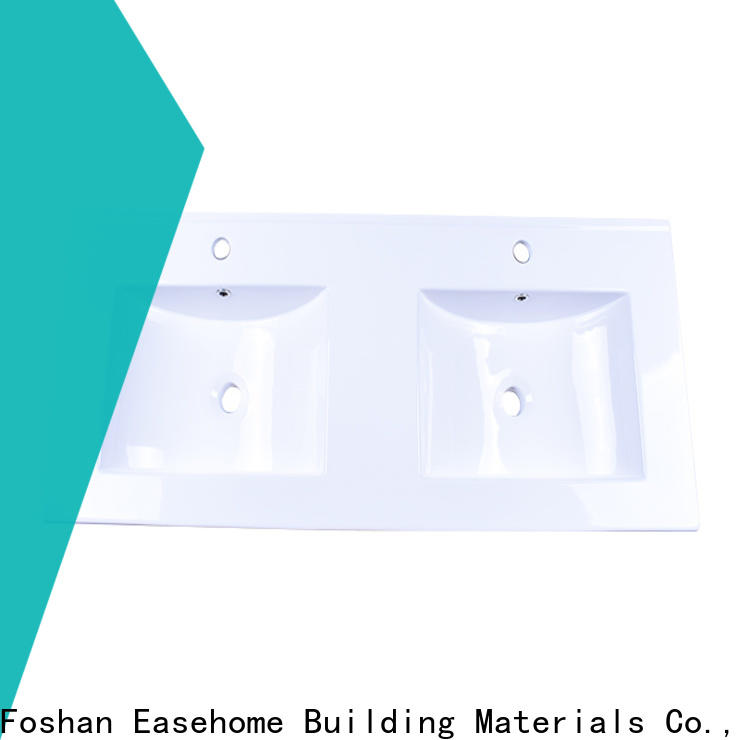 Easehome modern ceramic basin wholesale restaurant