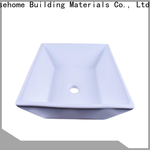 oem porcelain vessel sink double bowl bulk purchase restaurant