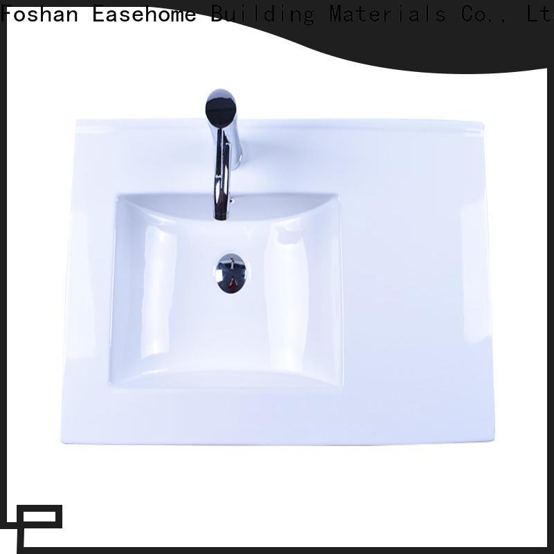 oem ceramic wash basin chrome bulk purchase hotel