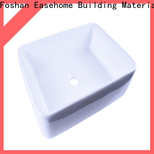 durable white porcelain basin chrome bulk purchase hotel