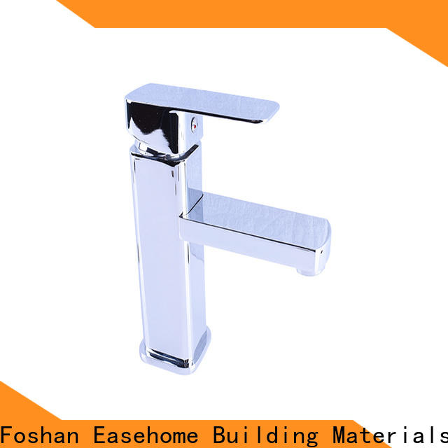 Easehome white paint brass kitchen faucet order now bathroom