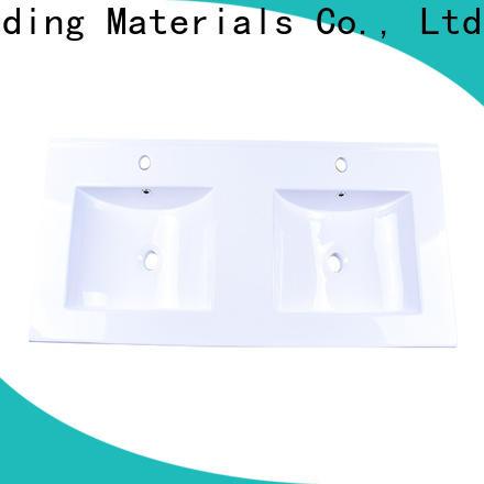 modern white porcelain basin round bowl awarded supplier restaurant