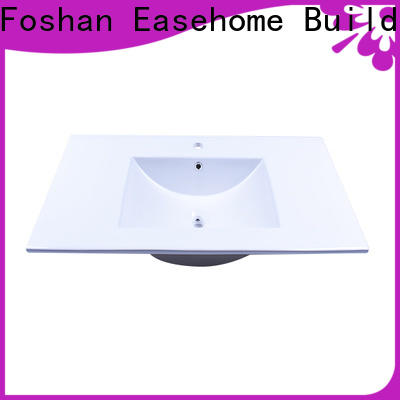 modern porcelain wash basin glazed bulk purchase hotel