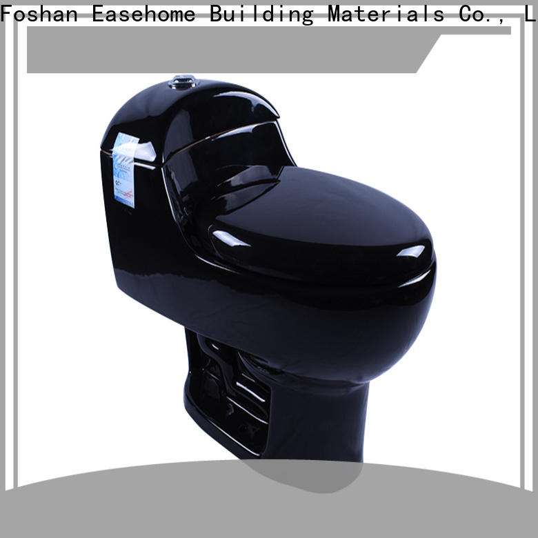 comfortable wall mounted toilet S-trap fast shipping hotel
